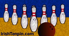 Irish Tenpin.com - Tenpin Bowling in Ireland
